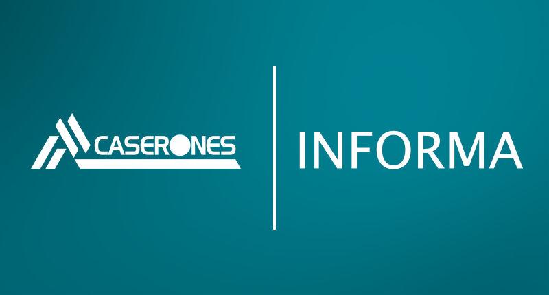 Caserones Informa Full